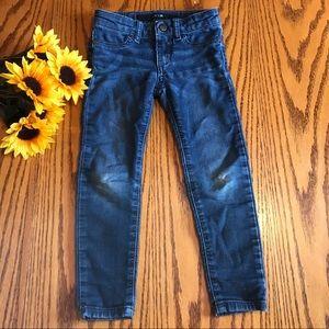 Joe's Jeans for girls. Size 4